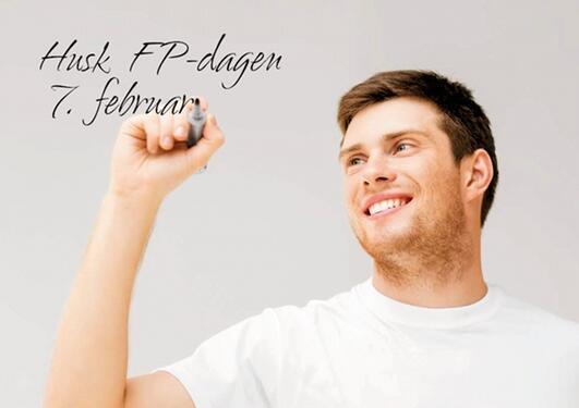 Faglig-pedagogisk dag