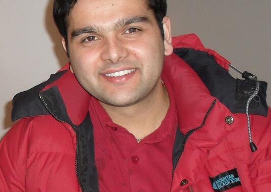 Yograj Gautam