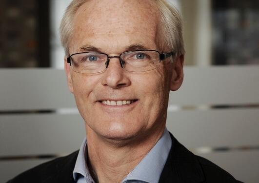 Lars Sørgard