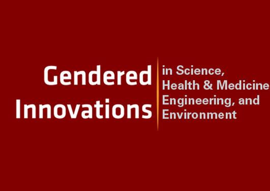 Gendered Innovations logo
