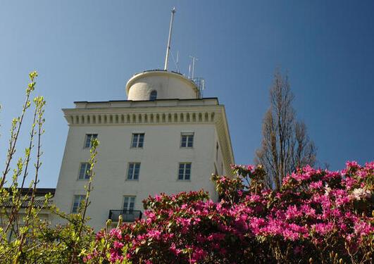 Geophysical institute