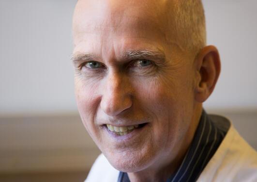Professor Nils Erik Gilhus
