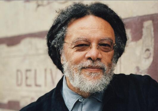 Portrait of Paul Gilroy