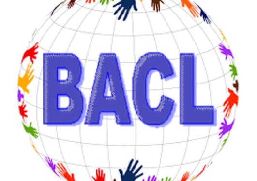 Bilde av BACLs logo.