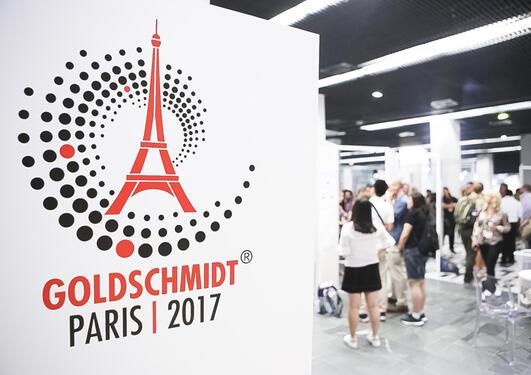 Goldschmidt 2017