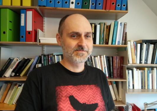 Personbilde av Jakub Gomułka