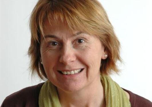 Astrid Grasdal