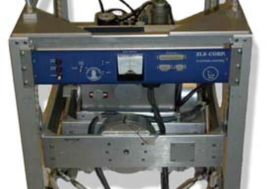 Gravitymeter