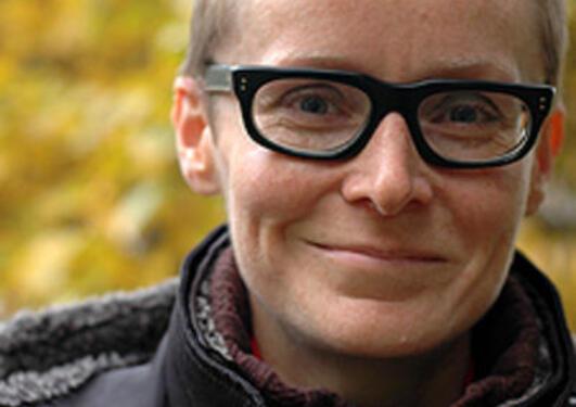 Professor Randi Gressgård