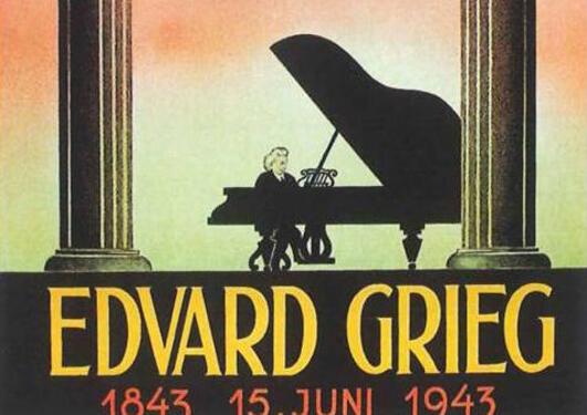 Grieg 1943