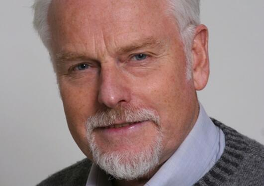 Gunnar Kvåle