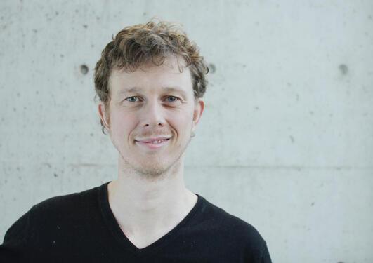 Nils Halberg