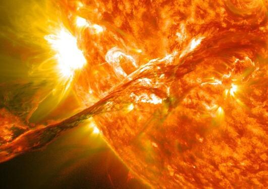 Solkrefter