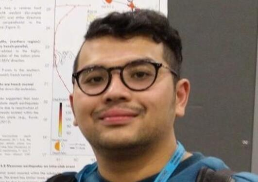 PhD-Candidate Hasbi Ash Shiddiqi
