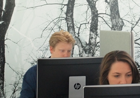 Header: People in the Citizen Lab