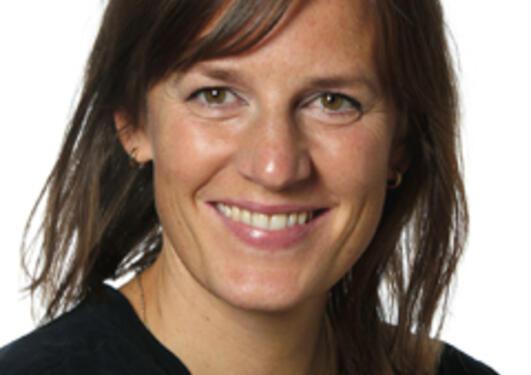Mari Torvik Heian