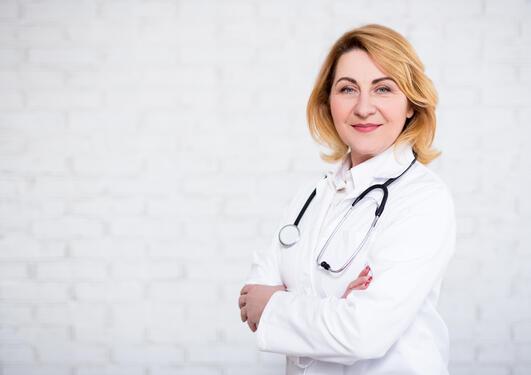 Erfaringsbasert master i helseledelse, kvalitetsforbedring og helseøkonomi