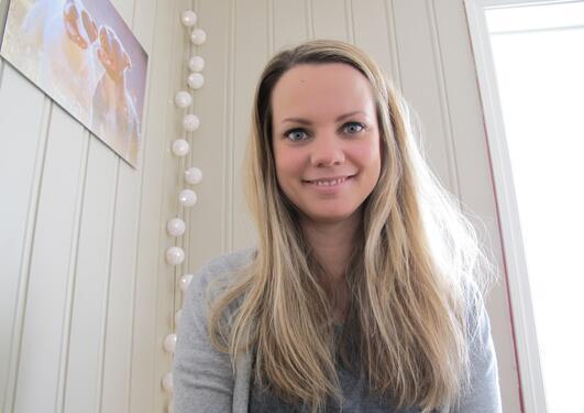 Henriette Sørum Master i pedagogikk