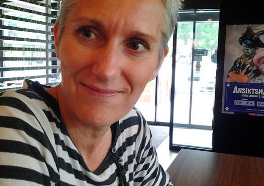 Tidligere sosiologistudent Hilde Noraas