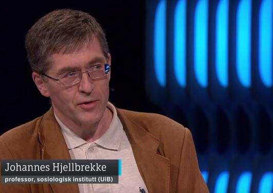 NRK Debatten