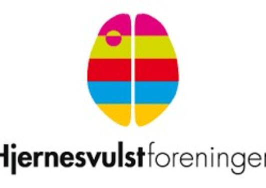 Logo Hjernesvulstforeningen