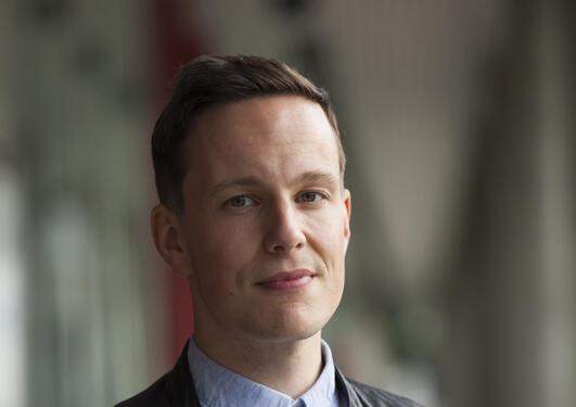 Magnus Hoem Iversen