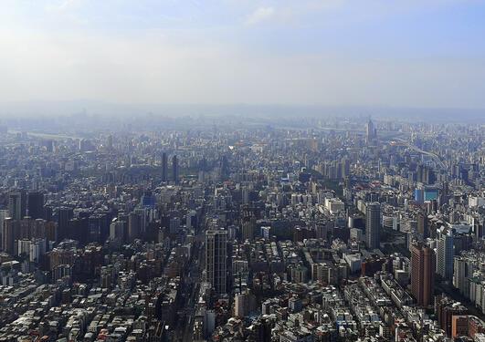 Sky Taipei