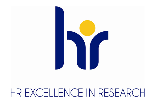 Logo for HR excellence