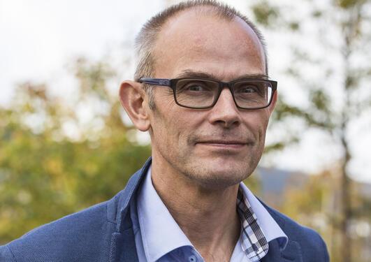 Erling Johannes Husabø