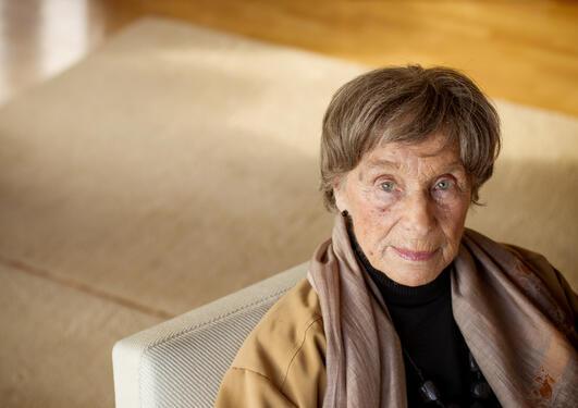 Ida Blom
