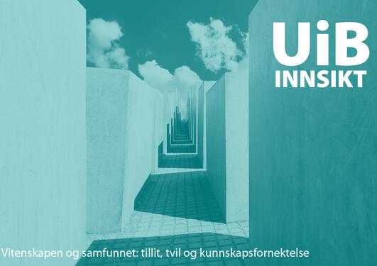UiB Innsikt, seminarrekke, kunnskapsfornektelse