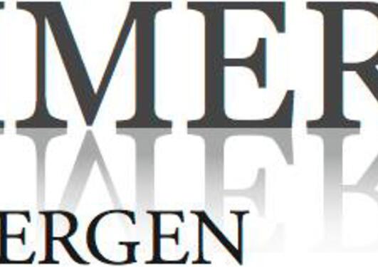 IMER Bergen logo narrow