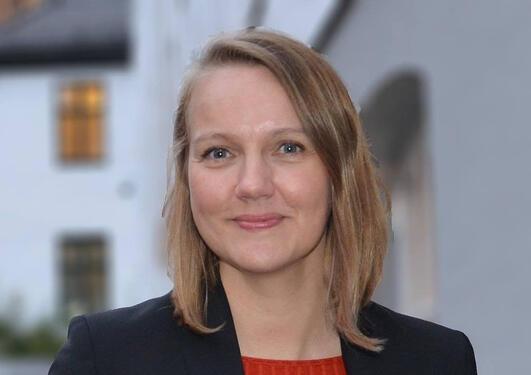 Benedicte Løseth blir ny Forskningsdirektør ved UiB
