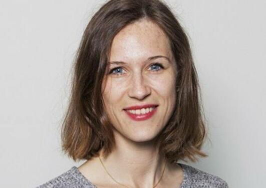 Portrett Therese Landås