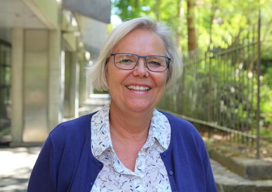 Anne Marit Blokhus