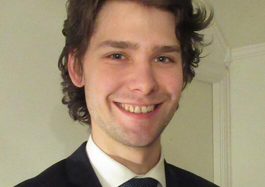 Kristoffer Larsen Seivåg