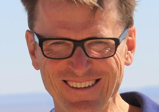 Ivar Rønnestad