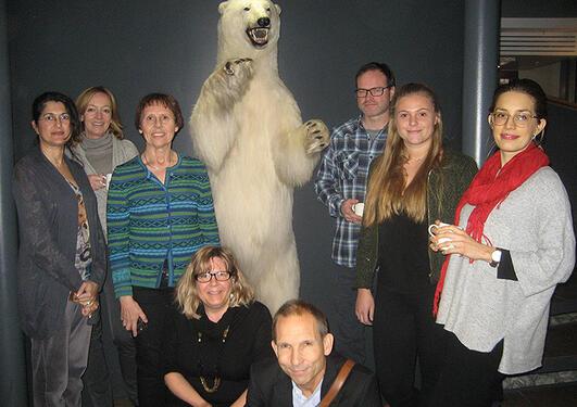 Norwegian Forum for Global Health Research