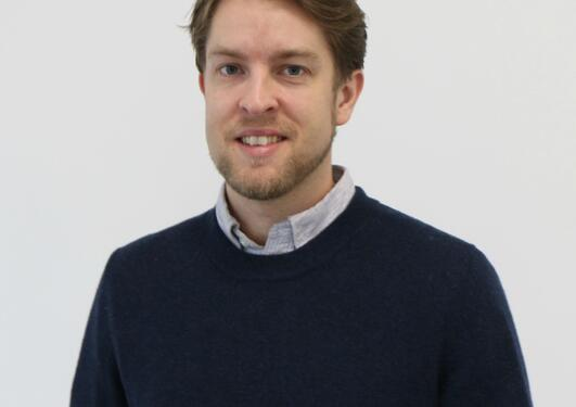Ole Martin Lægreid