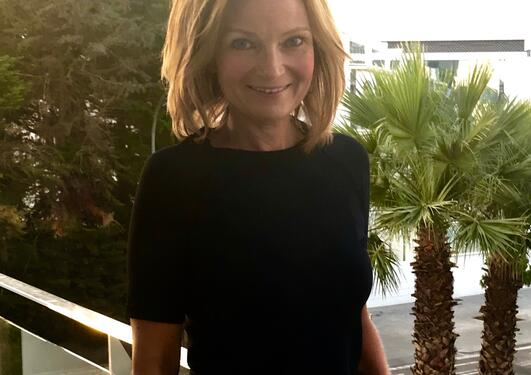 Anne Seland, Holmboeprisen 2020