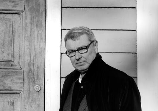 Professor Eric Bjerck Hagen
