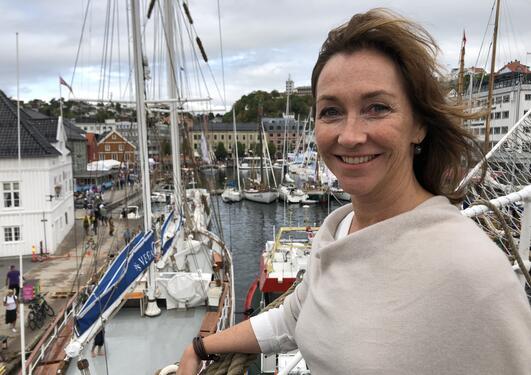 Elisabeth Maråk Støle