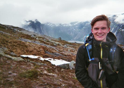 Håkon Eidsvåg
