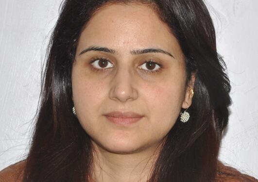 Indu Dhar