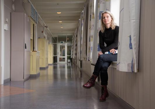 Inger Lise Teig