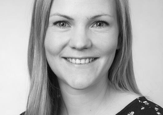 Ingrid Gjesteland