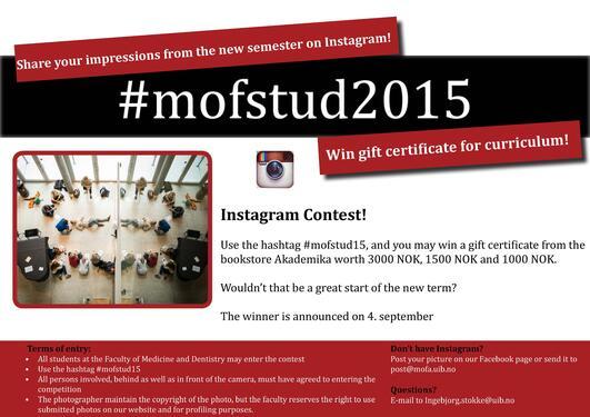 Illustration picture instagram contest