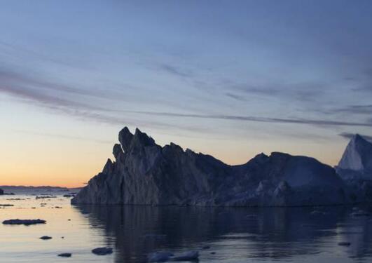 Klima: Antarktis bak brå havstigning i forrige mellomistid