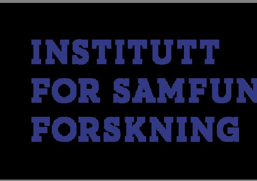 Logo Institutt for samfunnsforskning