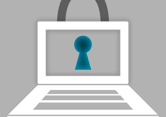 Ikon for IT-sikkerhet